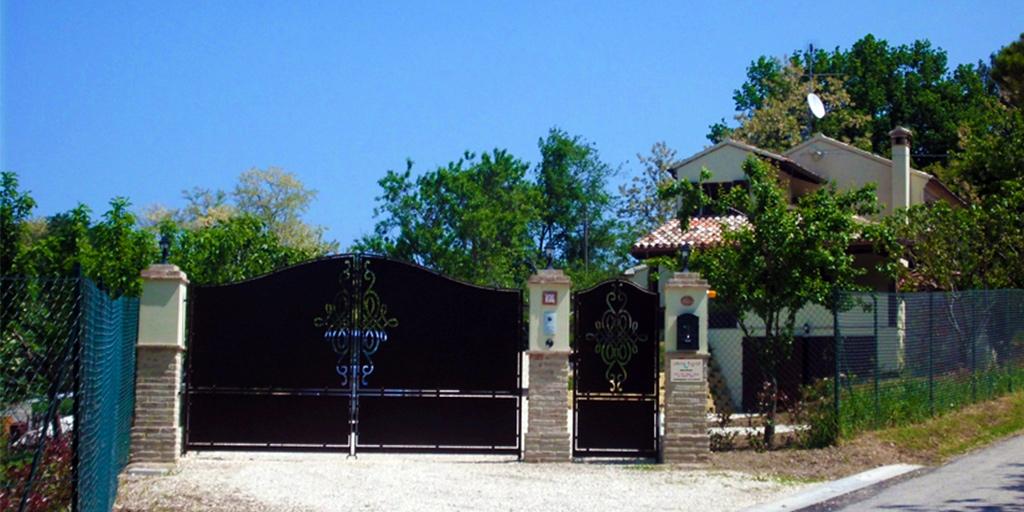 scuola inglese sede legale strada comunale di Ferretto 99 Fano