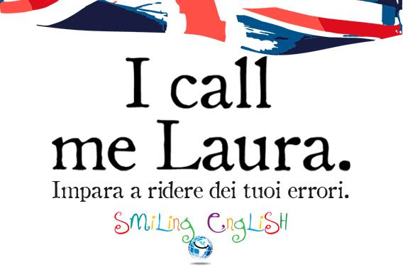 smiling english school slogan impara a ridere dei tuoi errori