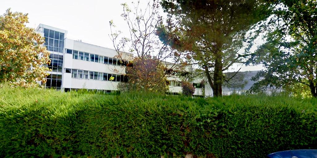 scuola inglese sede via Redipuglia 5 Fano Scuola Nuti