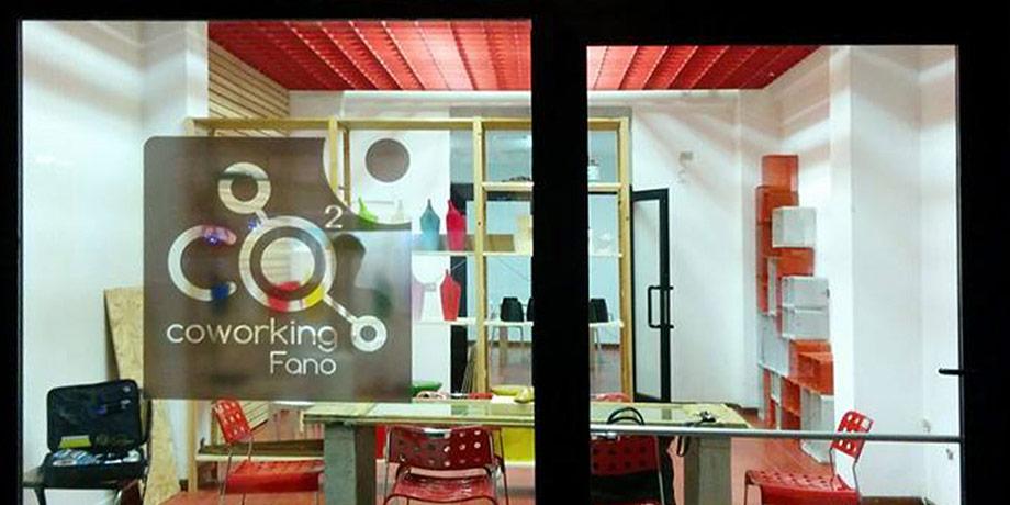 scuola inglese sede coworking via Cattaneo 11 Fano