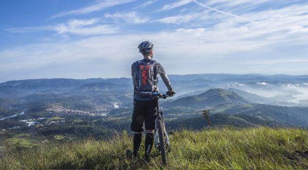 vacanze studio inglese escursione in bicicletta